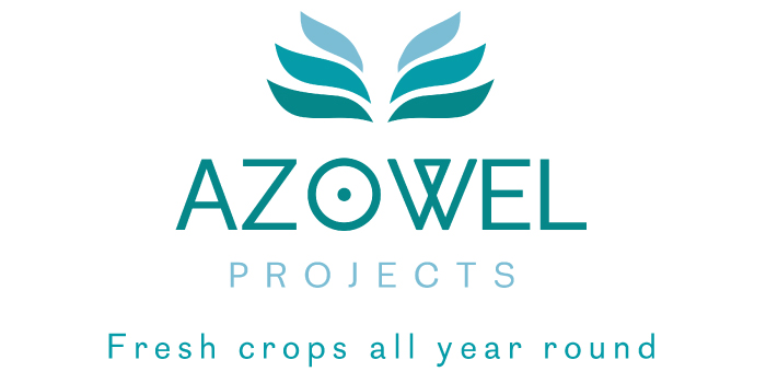 3rd Place (Joint) – Azowel Projects
