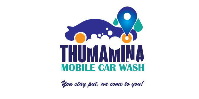 3rd Place (Joint) – Thumamina Mobile Carwash