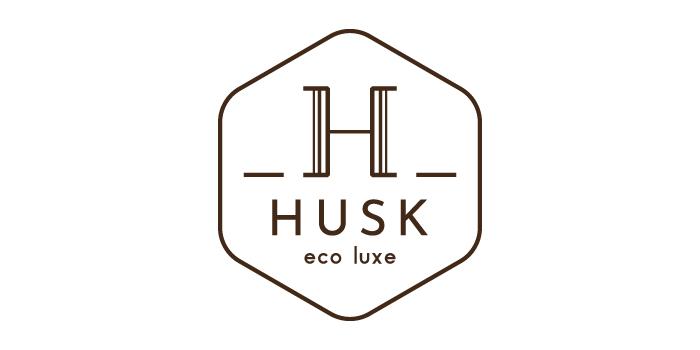 Husk Eco Luxe