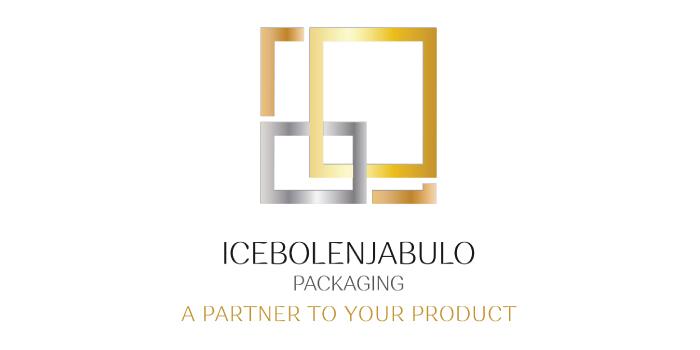 Icebolenjabulo Packaging