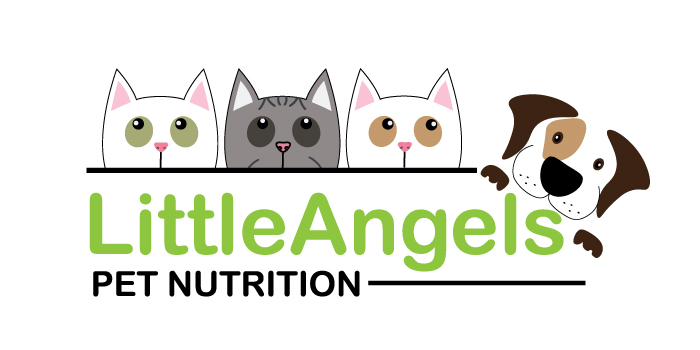 LittleAngels Pet Nutrition